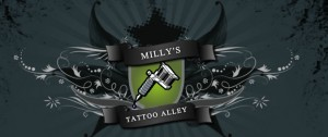 milly's tattoos langley bc canada