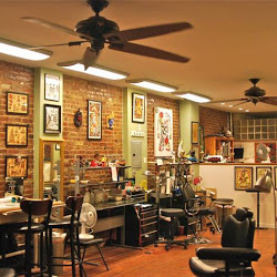 NYC | Your Local Tattoo Shop